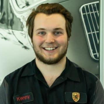 Kenny  Wakefield