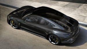 2020 Taycan | Porsche St. Paul