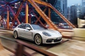 Porsche Dealer near Seaside Heights NJ