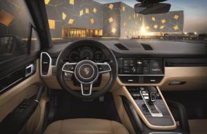 Porsche SUV near Jackson NJ