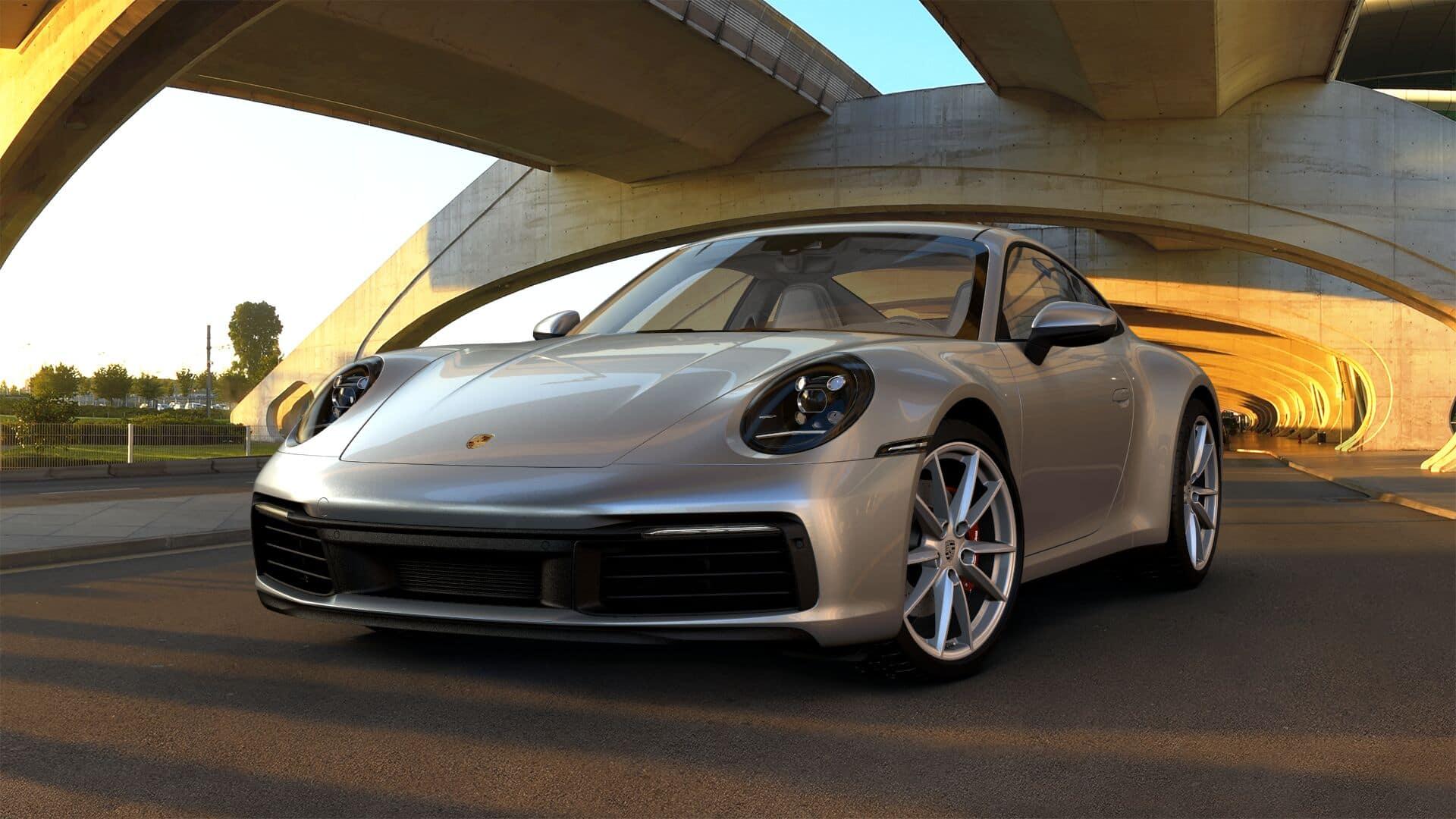 New Porsche 911 >> The All New 2020 Porsche Carrera 911 992 Porsche Toms River