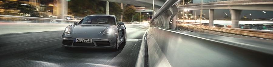 Porsche Cars near Freehold NJ