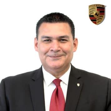 Benny  Martinez