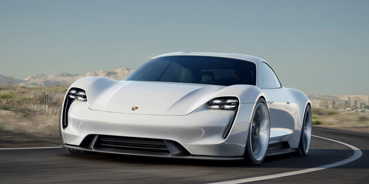 Porsche Taycan Price | Fully Electric Cars | Porsche West Palm Beach, Florida