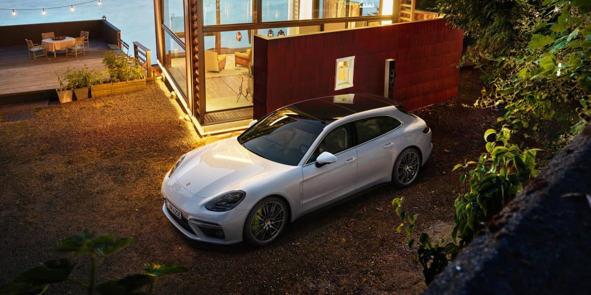 Porsche Panamera Hybrid | Porsche Dealership Near Me | Porsche West Palm Beach, Florida