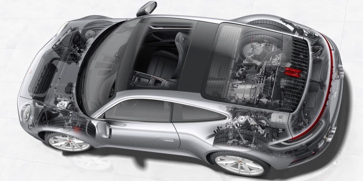 New 911 Carrera   Boxer Engine Cars   Porsche West Palm Beach, Florida