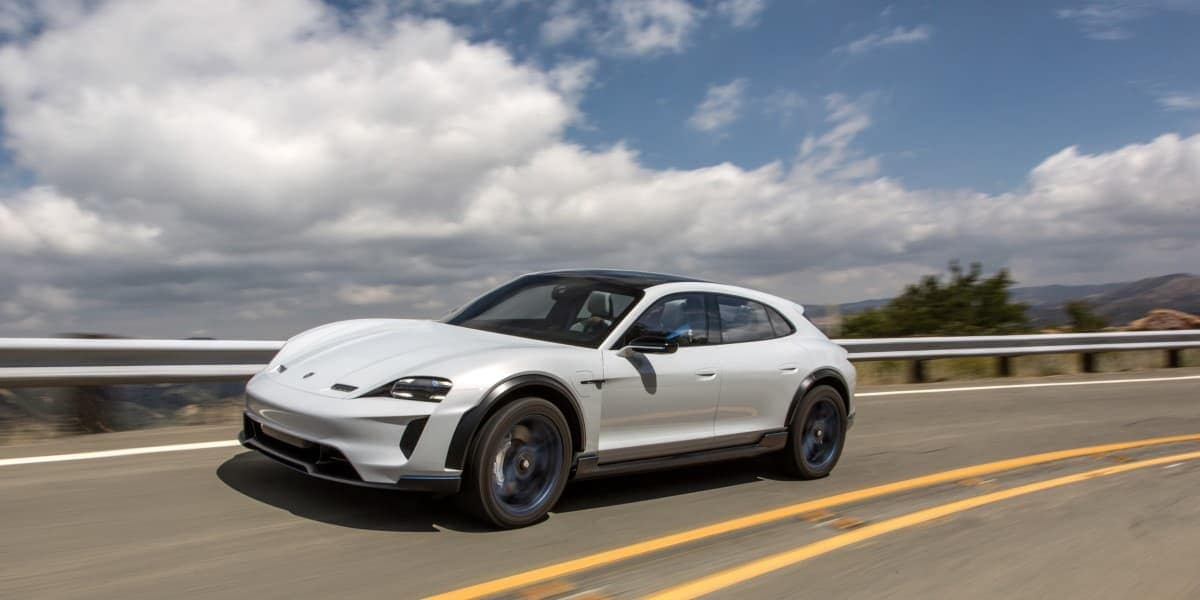 Porsche Diesel | Porsche Hybrid Models | Porsche West Palm Beach, Florida