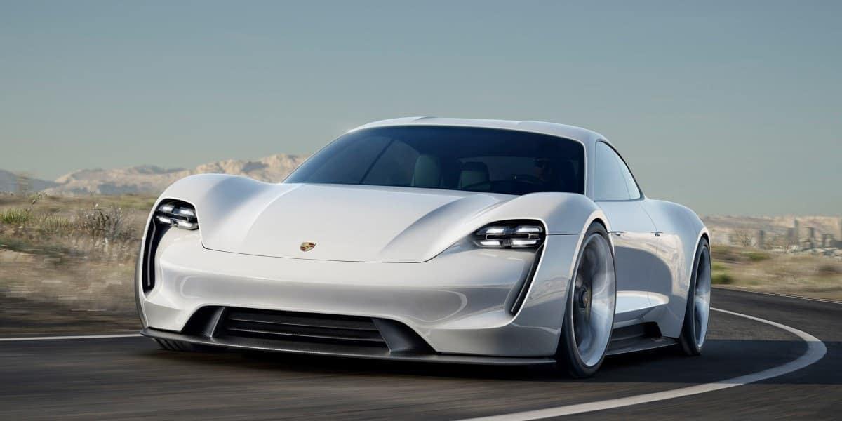 Taycan EV | Porsche Electric Car | Porsche West Palm Beach, Florida