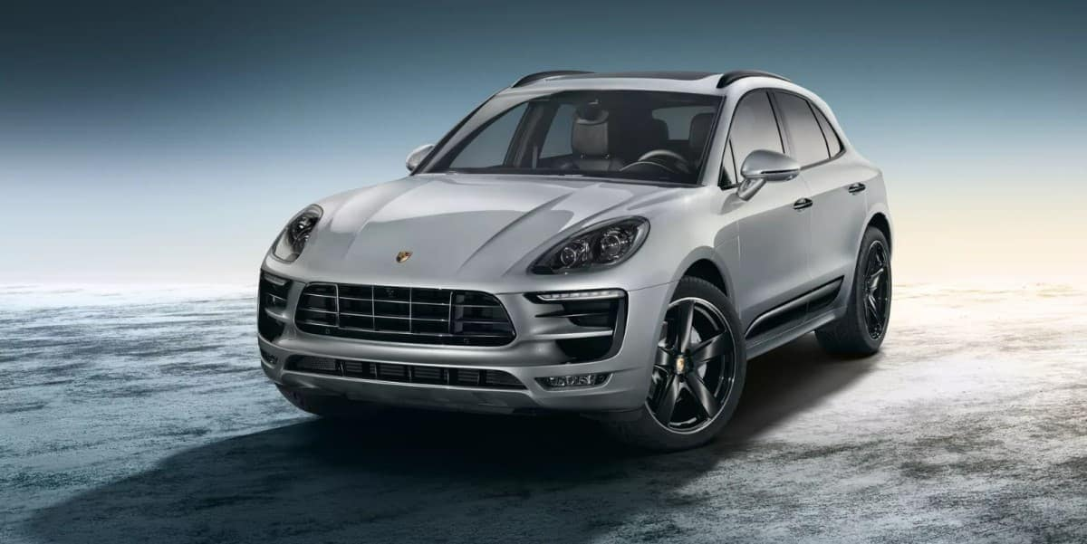 New Porsche | Macan Price | Porsche West Palm Beach, Florida