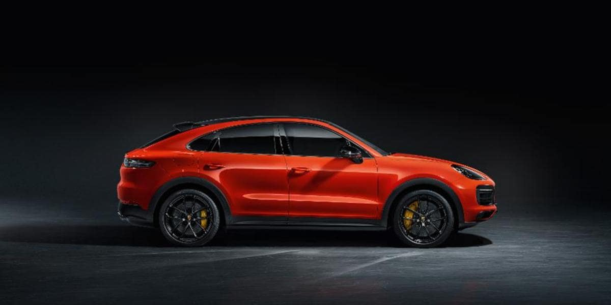 Cayenne Coupe | New Porsche Models | Porsche West Palm Beach, South Florida
