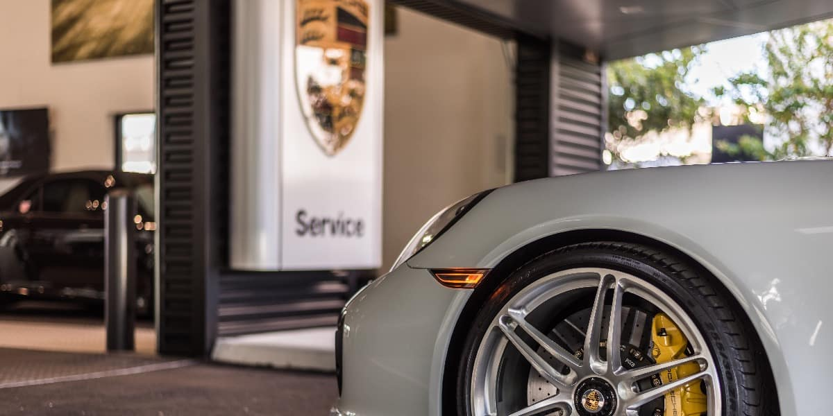 Porsche Manual Transmission | Porsche Cars | Porsche West Palm Beach, Florida