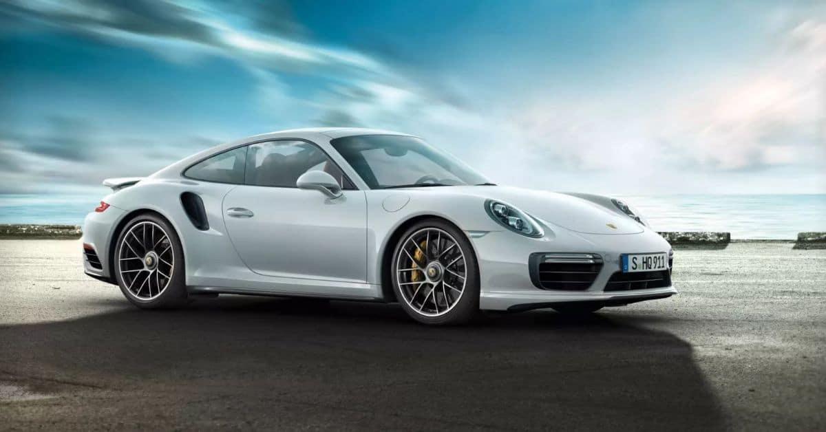 Porsche 911 Turbo Cabriolet | Porsche 911 Sports Car | Porsche West Palm Beach, Florida
