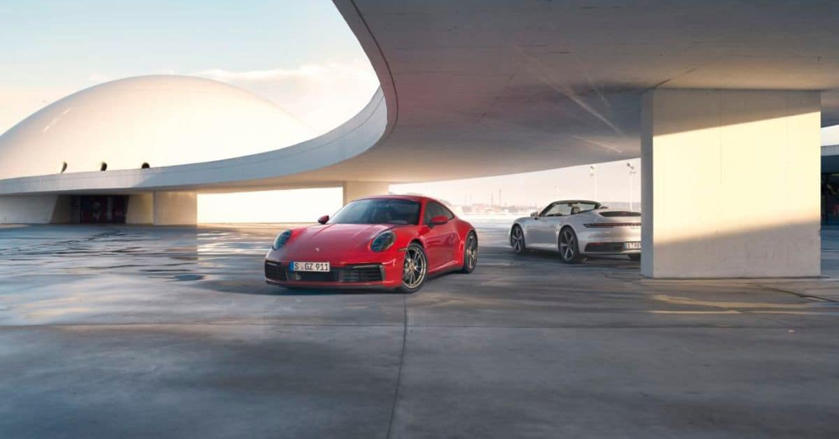 2020 Porsche 911 Carrera | AWD Porsche 911 | Porsche West Palm Beach, South Florida