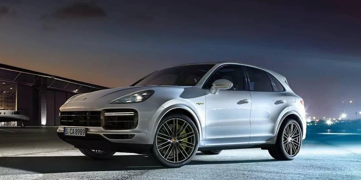 What S The Difference Between Porsche Cayenne Turbo And Gts