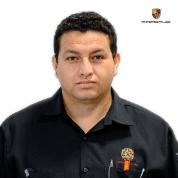 Nicolas Serrano