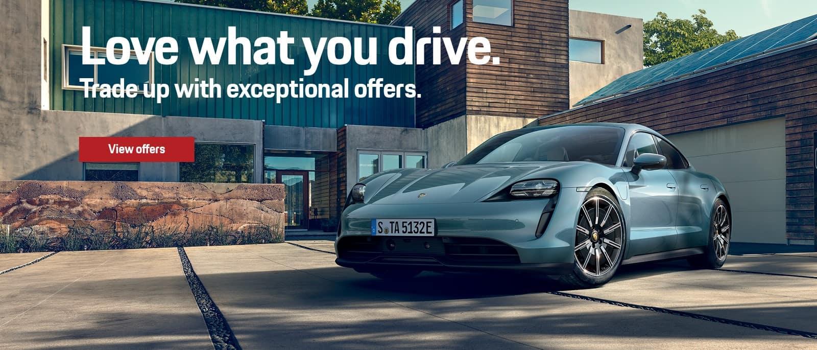 Porsche Love What You Drive Event_2.21
