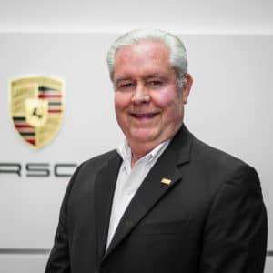 Porsche Staff