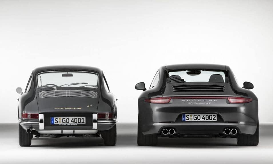 Soul of Porsche