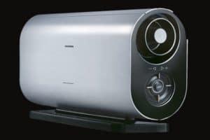 Porsche designed toaster oven