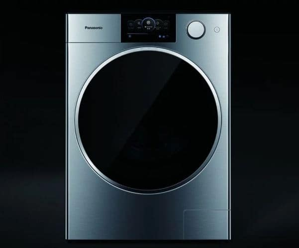 Porsche designed washing machine