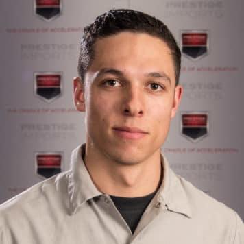 Jesus Castillo
