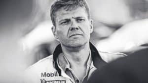 Stefan Weckbach, former head of the Taycan model range