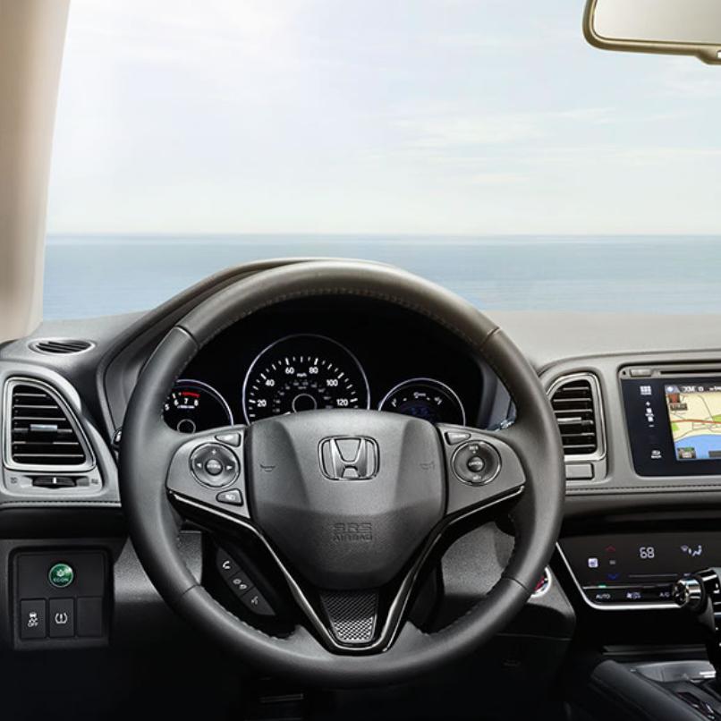 2019 Honda HR-V Steering Column
