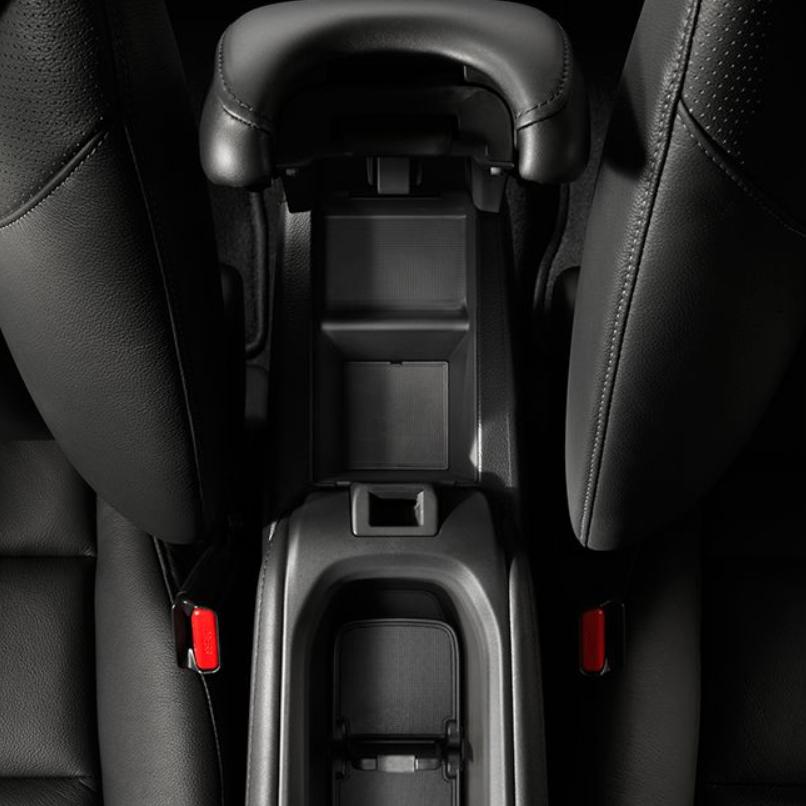 2019 Honda HR-V Center Console