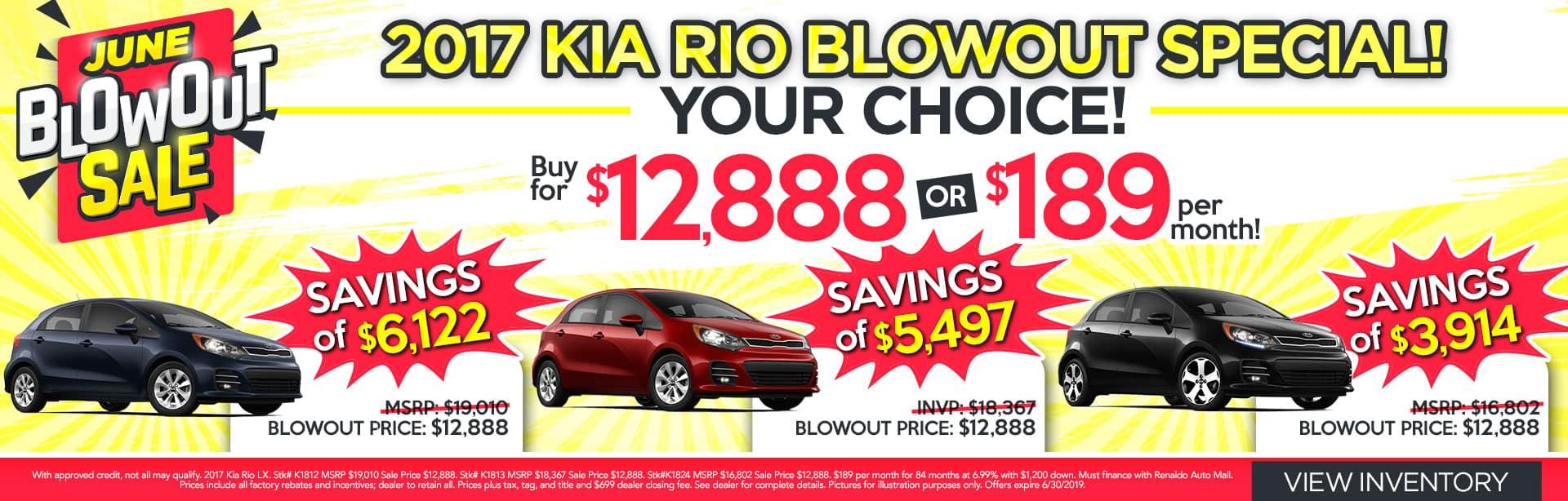Kia Finance Bad Credit >> Renaldo Kia New Used Kia Dealership In Shelby Nc Near Gastonia