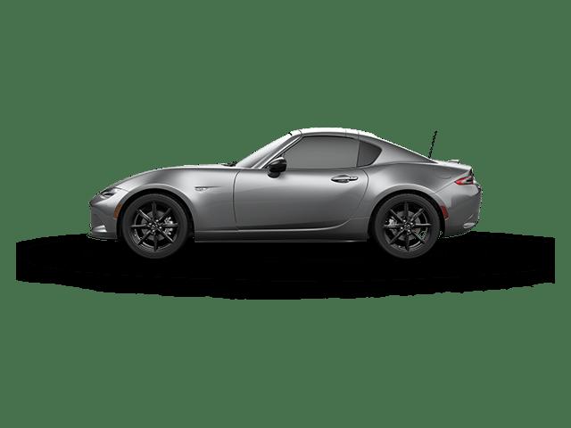 Mazda Miata RF