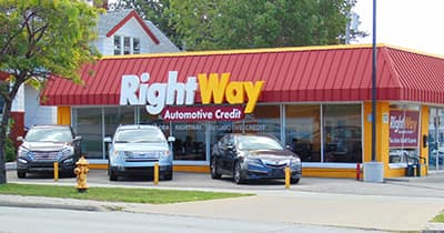 RightWay Cleveland OH Parma
