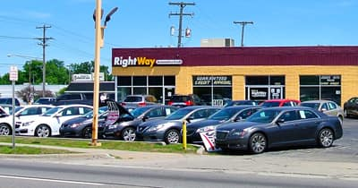 Used Car Dealrships >> The 16 Best Bad Credit Used Car Dealerships In Michigan Rightway