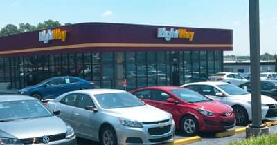 Used Car Dealerships In Atlanta Ga >> Georgia S Top Rated Bad Credit Used Car Dealerships