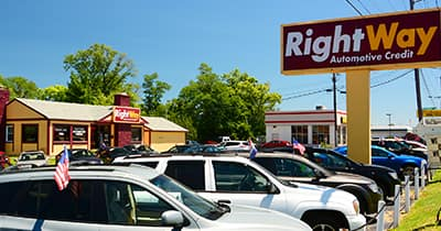 Rightway Auto Sales >> The 7 Best Bad Credit Used Car Dealerships In Ohio Rightway Auto Sales