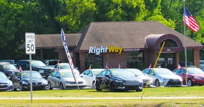 The 16 Best Bad Credit Used Car Dealerships In Michigan Rightway