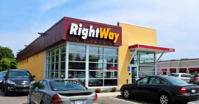 RightWay Lansing MI