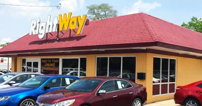 RightWay Mount Pleasant MI