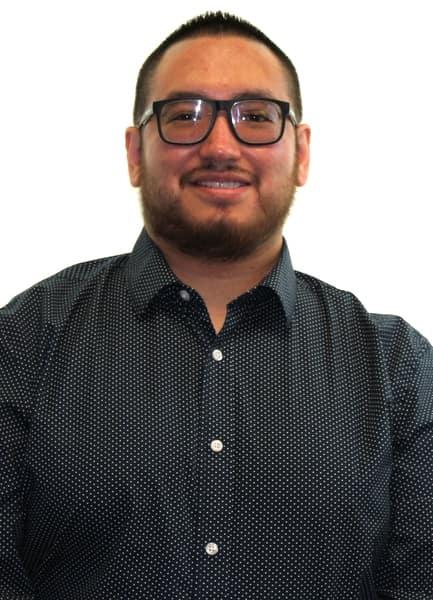 Daniel Osornio