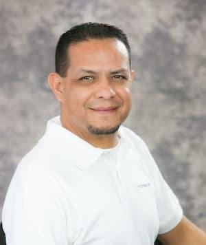Amador Montero