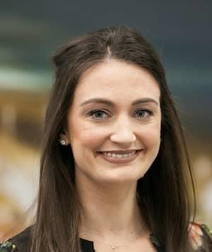 Breanna Tachdjian-Hewitt