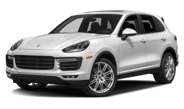 2019 Porsche Cayenne vs 2019 Porsche Cayenne S