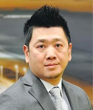 Steven  Hui