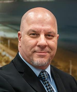 Greg Kassarjian