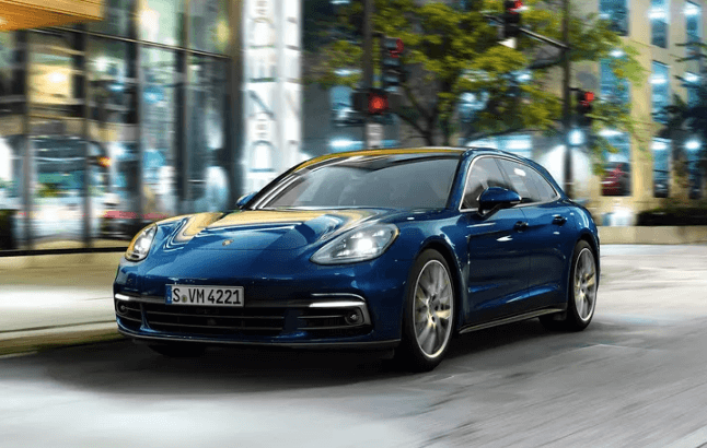 2020 Porsche Panamera Price How Much Is A Porsche Panamera