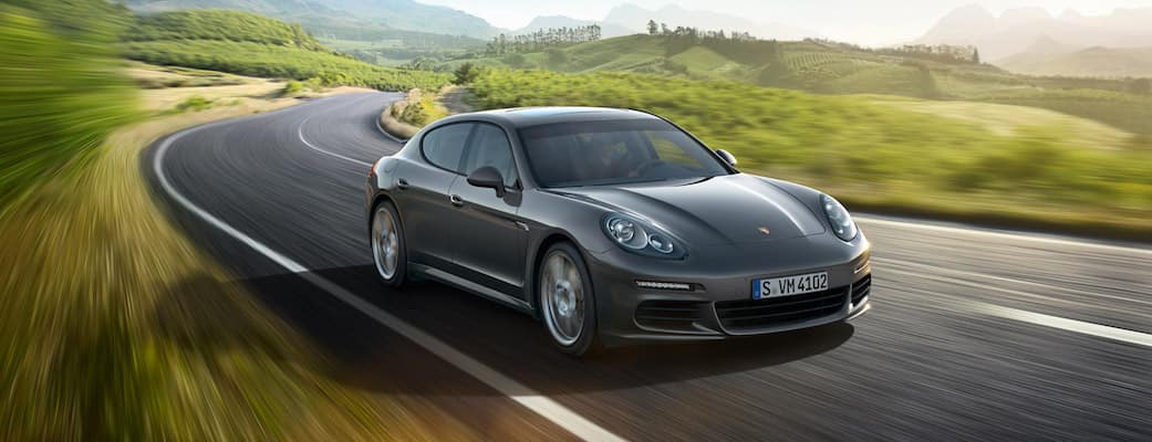 Porsche Certified Pre Owned >> The Benefits Of The Porsche Certified Pre Owned Program