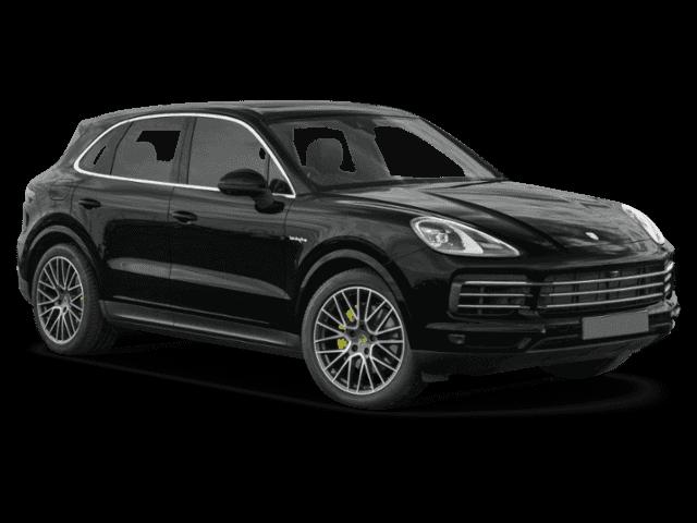 New 2019 Porsche Cayenne S Hybrid