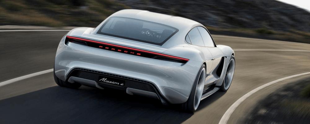 2020 Porsche Taycan Price Porsche Taycan Electric Car Thousand Oaks
