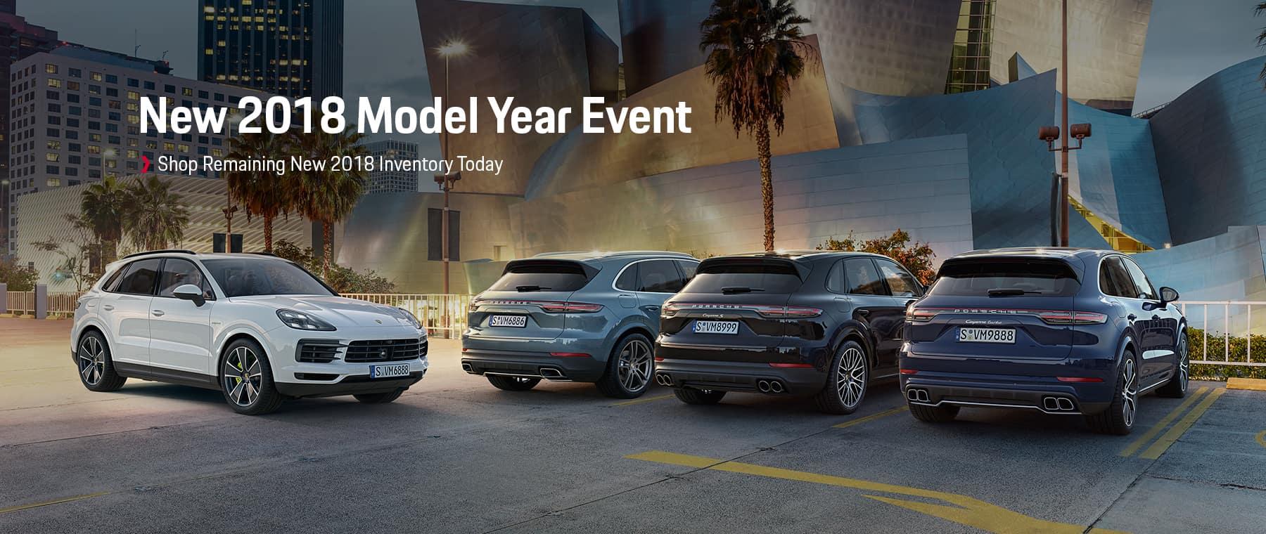 North Hills Auto Mall >> Rusnak Westlake Porsche Porsche Dealer In Thousand Oaks Ca
