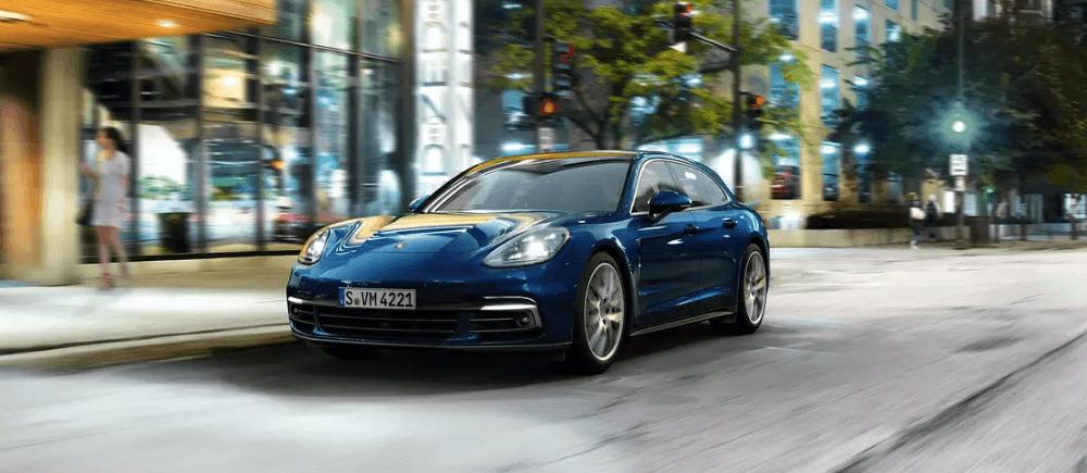 2020 Porsche Panamera Price Rusnak Westlake Porsche