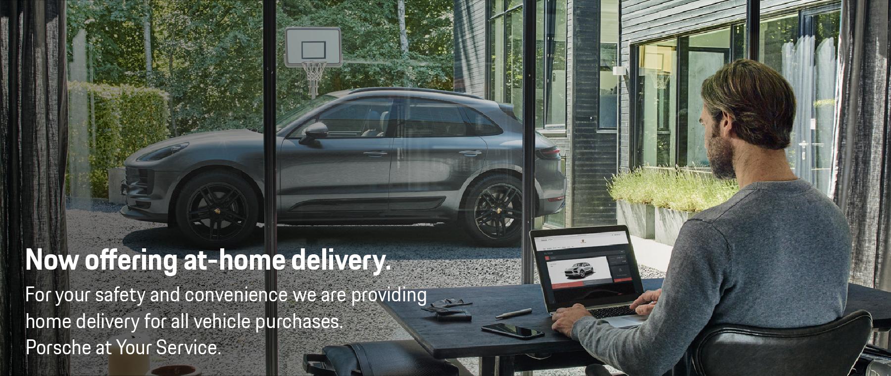 At-Home Delivery – DI